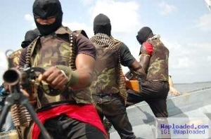Fierce Shoot-out in Bayelsa as Gunmen Kill Two Soldiers and Kidnap One Foreign Expatriate